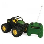 "5"" John Deere Monster Treads Radio Control RSX Gator"