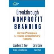 Breakthrough Nonprofit Branding by Jocelyne Daw