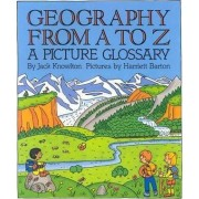 Geography from A-Z by Jack Knowlton