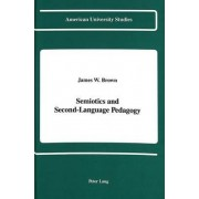 Semiotics and Second-Language Pedagogy by James W Brown