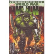 """ Le Destructeur "" : World War Hulk N° 1 ( Mars 2008 ) - Collector Edition"