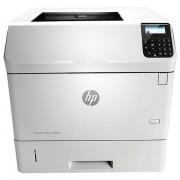 Imprimanta laser monocrom HP LaserJet Enterprise M605dn, A4, USB, Retea