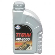 Fuchs Titan ATF 4000 Dexron III 1 Litres Boîte