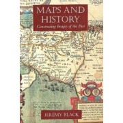 Maps and History by Professor Jeremy Black