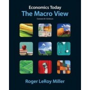 Economics Today by Roger Leroy Miller