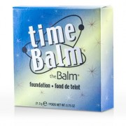 TimeBalm Foundation - # Lighter than light 21.3g/0.75oz TimeBalm Fond de Ten - # Mai deschis decât lumina