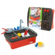 Little Tikes Sink and Stove