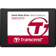 Transcend SSD 2.5 64 GB Desktop Internal Hard Disk Drive (TS64GSSD370)
