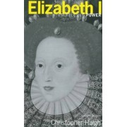 Elizabeth by Christopher Haigh