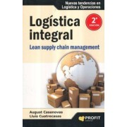 Logística integral by August Casanovas Villanueva