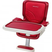 Bebe confort Assise chaise haute keyo fancy red