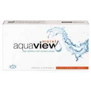 INTEROJO AquaView Moist 2 weeks 1 szt.