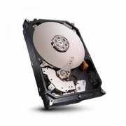 Seagate NAS HDD ST4000VN000 4TB 64MB Cache SATA 6.0Gb/s Internal Hard Drive for 24 x 7 NAS Applications