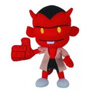 Dark Horse Deluxe Itty Bitty Hellboy Plush Action Figure