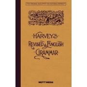 Harveys Revised English Grammar by Thomas Harvey