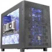 Кутия Thermaltake Core X2 mATX Cube CA-1D7-00C1WN