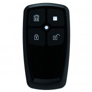 Télécommande 4 boutons MyFox