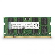 Kingston Technology Kingston KTH-ZD8000B/2G Mémoire SO DIMM DDR2-RAM 2 Go