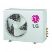 LG MU4M25 kültéri (7,3 kW Multi inverter max. 4 beltéri)