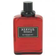Givenchy Xeryus Rouge Eau De Toilettte Spray (Tester) 3.4 oz / 100.55 mL Men's Fragrance 502769
