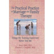 The Practical Practice of Marriage and Family Therapy by Terry S. Trepper