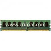 CT25664AA667 D-RAM, 2GB, DDR2, 240-pin DIMM Crucial Storage RAM by Crucial