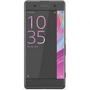 Sony Xperia XA (2 GB 16 GB Graphite Black)