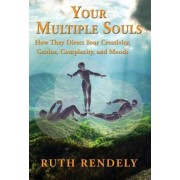 Your Multiple Souls - How They Direct Your Creativity, Genius, Complexity, and Moods by Ruth Rendely
