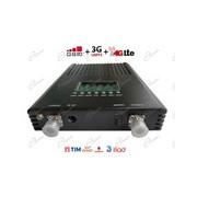 AMPLIFICATORE 4G LTE, GSM, WCDMA HSDPA,