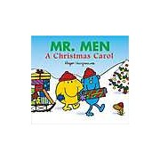 Mr. Men: A Christmas Carol