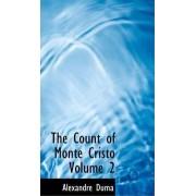 The Count of Monte Cristo Volume 2 by Alexandre Duma