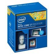 Intel Ci7 Box Processore CPU 1150 i7-4790K, 4.00 GHz
