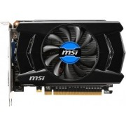 Placa video MSI GeForce GTX 750 Ti OC 2GB DDR5 128Bit V1