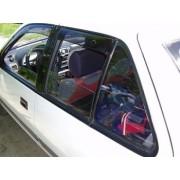 Set Paravanturi fata Suzuki Sedan / Swift (4 usi) (1993-2004)