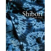 Shibori for Textile Artists - Janice Gunner