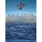 Celestial Navigation by David Burch
