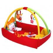Babyono Paturica de joaca extensibila Clown 494