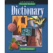Scott, Foresman Advanced Dictionary by E. L. Thorndike