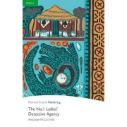 Level 3: The No.1 Ladies' Detective Agency by Alexander McCall Smith