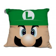 Almofada Decorativa Luigi Bros