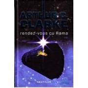 Rendez-vous cu Rama - Arthur C. Clarke