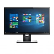 Dell SE2416H 24-inch LED Monitor (Black/Grey)