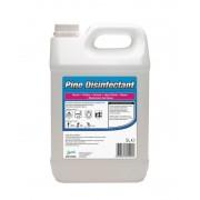 2Work Pine Disinfectant 5 Litre Bottle (Pk 1) 2W03986
