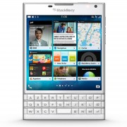 BlackBerry Passport 32 Go Blanc Débloqué