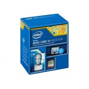 Intel BX80646I34330 - Processore Dual-Core (3,5GHz, 4MB L3 Cache, 65 Watt)