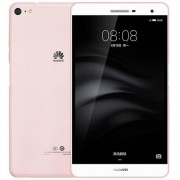 Huawei MediaPad M2 Youth Version PLE-703L 3+16GB 7.0 inch Android 5.1 Qualcomm Snapdragon 615 Octa Core 4x1.5GHz + 4x1.2GHz Network: 4G(Pink)
