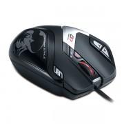 GENIUS DeathTaker, 9-Button 5700dpi Gaming USB I102011