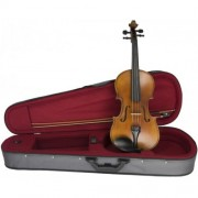 SANDNER 4/4 Student VIOLIN OUTFIT + BOW +CASE