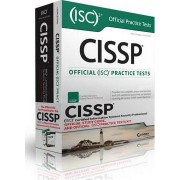 CISSP (ISC)2 Certified Information Systems Security Professional Official Study Guide and Official ISC2 Practice Tests Kit by James M. Stewart