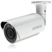 Kamera Avtech AVT-553 venkovní s IR a WDR, varifokál., 2 Mpx, Full HD analog